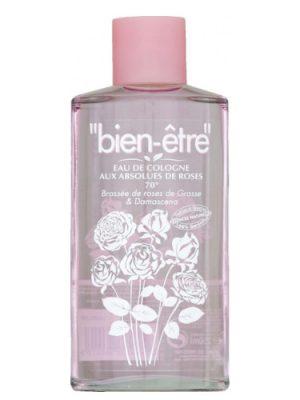 Bien-Etre Eau de Cologne aux Absolues de Roses Bien-Etre для мужчин и женщин