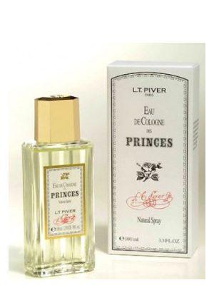 L.T. Piver Eau de Colognes des Princes L.T. Piver для женщин