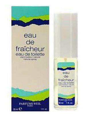 Weil Eau de Fraicheur Weil для мужчин и женщин