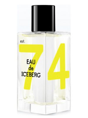 Iceberg Eau de Iceberg Sandalwood Iceberg для мужчин
