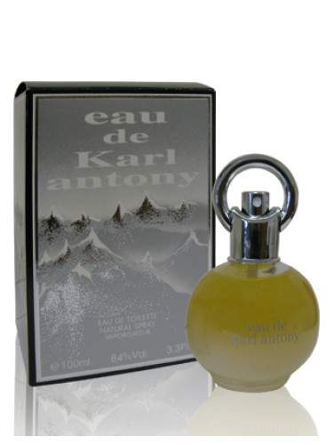 10th Avenue Karl Antony Eau de Karl Antony 10th Avenue Karl Antony для женщин