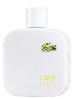 Lacoste Fragrances Eau de Lacoste L.12.12 Blanc Limited Edition  Lacoste Fragrances для мужчин