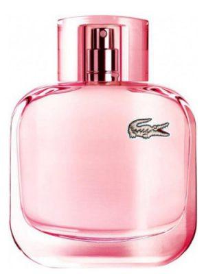 Lacoste Fragrances Eau de Lacoste L.12.12 Pour Elle Sparkling  Lacoste Fragrances для женщин