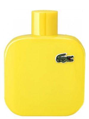 Lacoste Fragrances Eau de Lacoste L.12.12 Yellow (Jaune) Lacoste Fragrances для мужчин