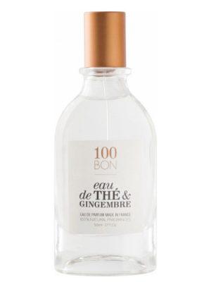 100 Bon Eau de Thé & Gingembre 100 Bon для мужчин и женщин