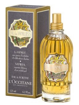 L'Occitane en Provence Eau de Vanilliers L'Occitane en Provence для женщин
