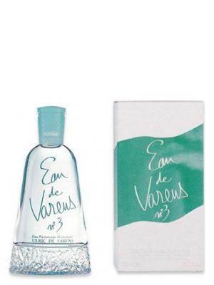 Ulric de Varens Eau de Varens N° 3 Ulric de Varens для мужчин и женщин