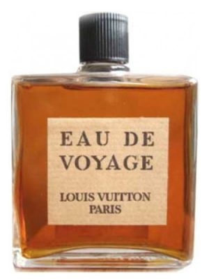 Louis Vuitton Eau de Voyage Louis Vuitton для мужчин и женщин