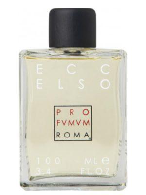 Profumum Roma Eccelso Profumum Roma для мужчин