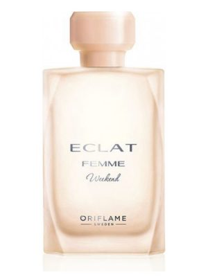 Oriflame Eclat Femme Weekend Oriflame для женщин