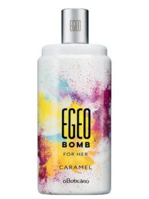 O Boticário Egeo Bomb For Her Caramel O Boticário для женщин