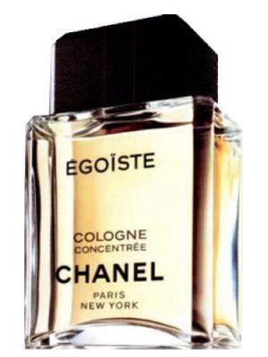 Chanel Egoiste Cologne Concentree Chanel для мужчин