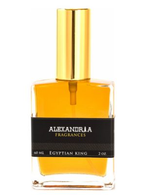 Alexandria Fragrances Egyptian King Alexandria Fragrances для мужчин и женщин