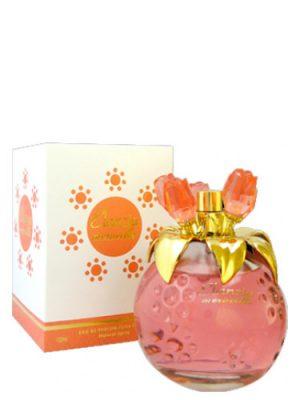 Elanzia Elanzia Merveille Orange Elanzia для женщин