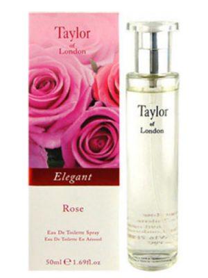 Taylor of London Elegant Rose Taylor of London для женщин