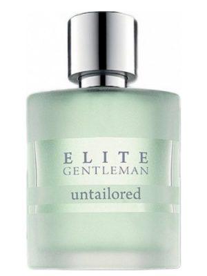 Avon Elite Gentleman Untailored Avon для мужчин