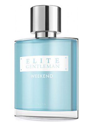 Avon Elite Gentleman Weekend Avon для мужчин