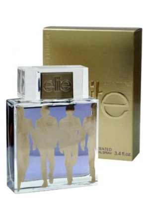 Parfums Elite Elite Silver Limited Edition for Him Parfums Elite для мужчин