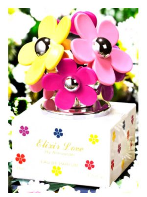 Al Musbah Elixir Love Al Musbah для женщин