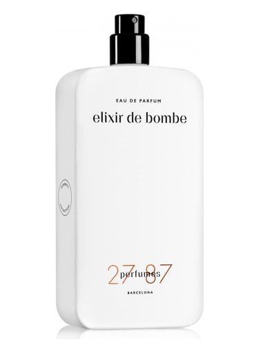 27 87 Elixir de Bombe 27 87 для мужчин и женщин
