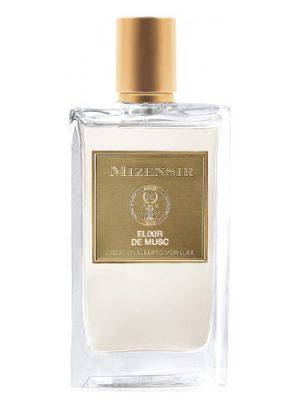 Mizensir Elixir de Musc Mizensir для мужчин и женщин
