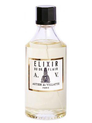 Astier de Villatte Elixir du Docteur Flair Astier de Villatte для мужчин и женщин