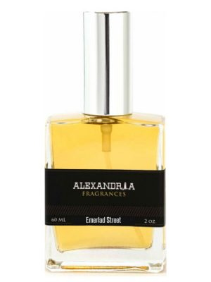 Alexandria Fragrances Emerald Street Alexandria Fragrances для мужчин и женщин