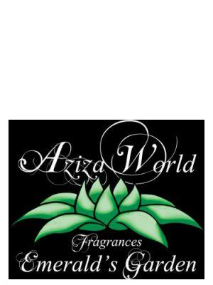 Aziza World Fragrances Emerald's Garden Aziza World Fragrances для женщин