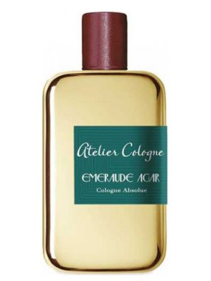 Atelier Cologne Emeraude Agar Atelier Cologne для мужчин и женщин