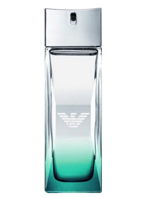 Giorgio Armani Emporio Armani Diamonds Summer Fraiche for Men Giorgio Armani для мужчин