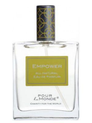 Pour Le Monde Empower Pour Le Monde для мужчин и женщин