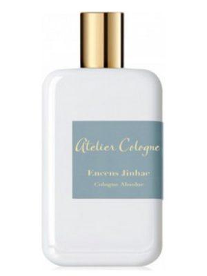 Atelier Cologne Encens Jinhae Atelier Cologne для мужчин и женщин
