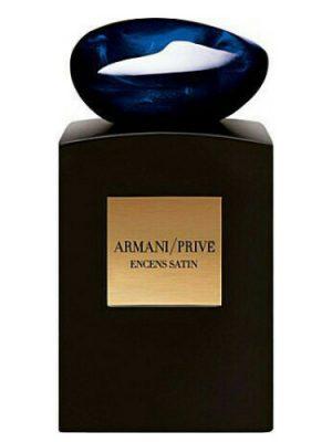 Giorgio Armani Encens Satin Giorgio Armani для мужчин и женщин