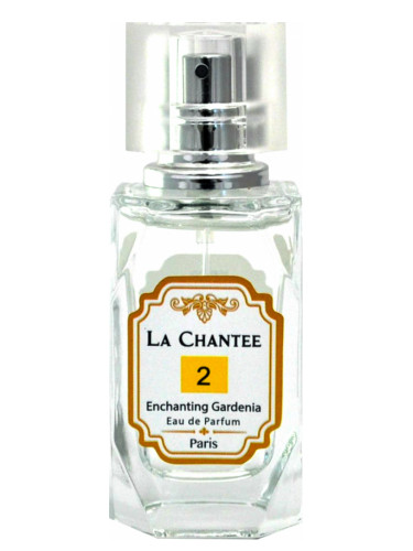 La Chantee Enchanting Gardenia No. 2 La Chantee для женщин