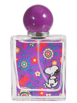 Snoopy Fragrance Endless Summer Dazzling Violet Snoopy Fragrance для женщин