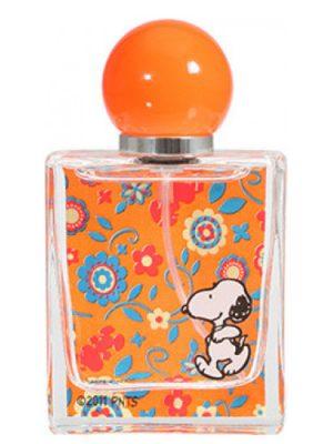 Snoopy Fragrance Endless Summer Orange Splash Snoopy Fragrance для женщин