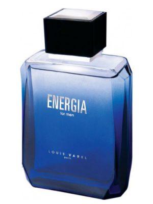 Louis Varel Energia For Men Louis Varel для мужчин