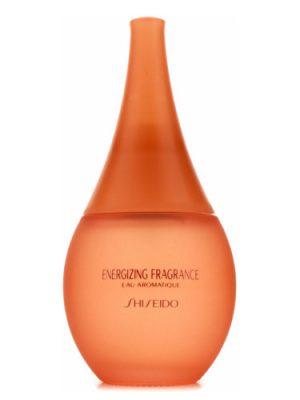 Shiseido Energizing Fragrance Shiseido для женщин