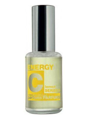 Comme des Garcons Energy C Lemon Comme des Garcons для мужчин и женщин