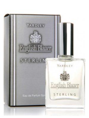 Yardley English Blazer Sterling Yardley для мужчин