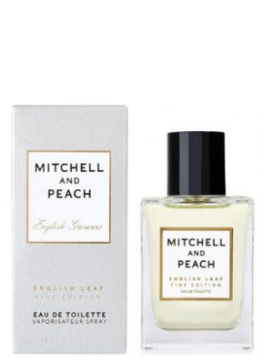 Mitchell & Peach English Leaf Fine Edition Mitchell & Peach для мужчин и женщин