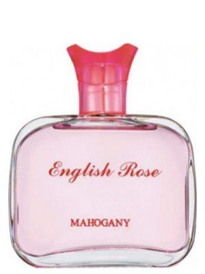 Mahogany English Rose Mahogany для женщин