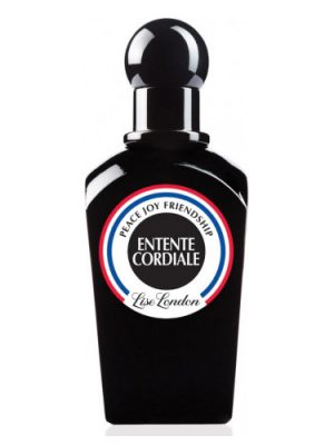 Lise London Entente Cordiale Lise London для мужчин и женщин