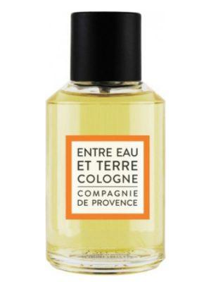 Compagnie de Provence Entre Eau et Terre Compagnie de Provence для мужчин и женщин