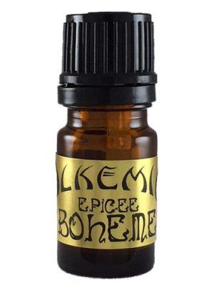 Alkemia Perfumes Epicée Bohème Alkemia Perfumes для мужчин и женщин
