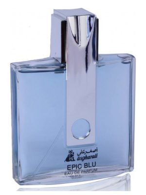 Asgharali Epic Blu Asgharali для мужчин