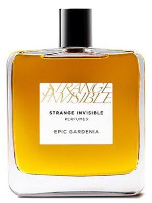 Strange Invisible Perfumes Epic Gardenia Strange Invisible Perfumes для женщин
