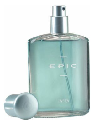 JAFRA Epic JAFRA для мужчин