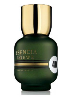Loewe Esencia Pour Homme 40 Aniversario  Loewe для мужчин