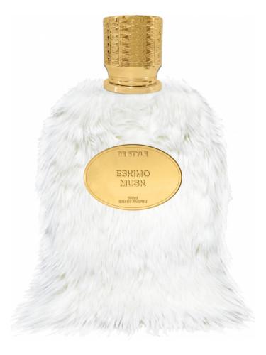 Be Style Perfumes Eskimo Musk Be Style Perfumes для мужчин и женщин